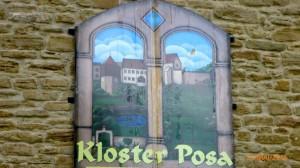 Kloster Posa/Zeitz